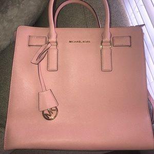 Michael Kors Bags - Michael Kors pink bag